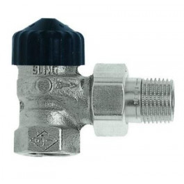 "Heimeier Thermostatventil 1 1/4"" Eck 220105000"