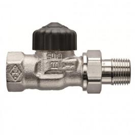 Heimeier Thermostatventil 1'' Durchgang 220204000