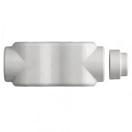 Heimeier Verkleidung Vekolux/Multilux Eck und Durchgang 385050553