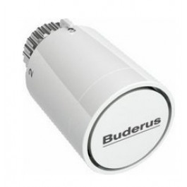 Buderus Logafix Thermostatkopf BD1-W0 7738306436