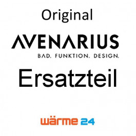 Avenarius Verlängerungs-Satz 25 mm 9907265000