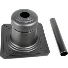 Bosch Schachtabdeckung d:80mm Kunststoff 7738111215