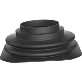 Bosch Faltmanschette, schwarz, d: 100-130 mm 7738112515