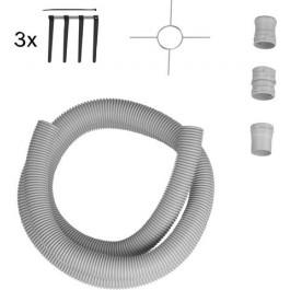Bosch Erweiterungspaket d:60 mm flexibel, L:5m 7738112525