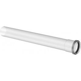 Bosch Abgasrohr, d:60 mm, L:1000mm 7738112624