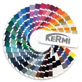 Kermi Sonderlackierung für Line-V Typ 10 H: 40,5 L: 80,5 cm PLV10040080S