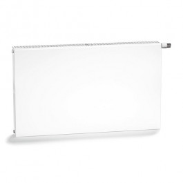 Kermi Heizkörper Plan-V Typ 10 H: 50,5 L: 160,5 cm - rechts PTV100501601R1K