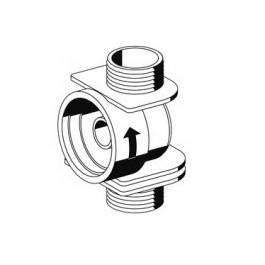 Schell Aufnahmegehäuse Tipus P 015220099