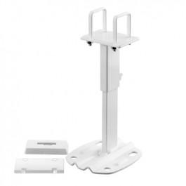 Kermi Fußkonsole komplett Kermi Decor 185mm ZB02030001