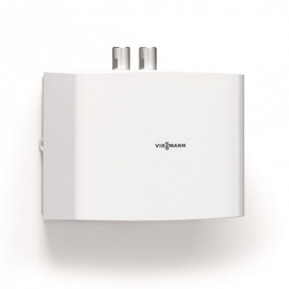 Viessmann Vitotherm EI5 Durchlauferhitzer 3,5 kW Typ EI5.A3 # ZK03813