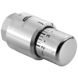 Kermi Thermostatkopf chrom ZV00380001