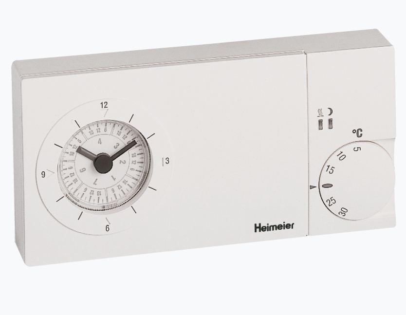heimeier thermostat p 1932 w. Black Bedroom Furniture Sets. Home Design Ideas