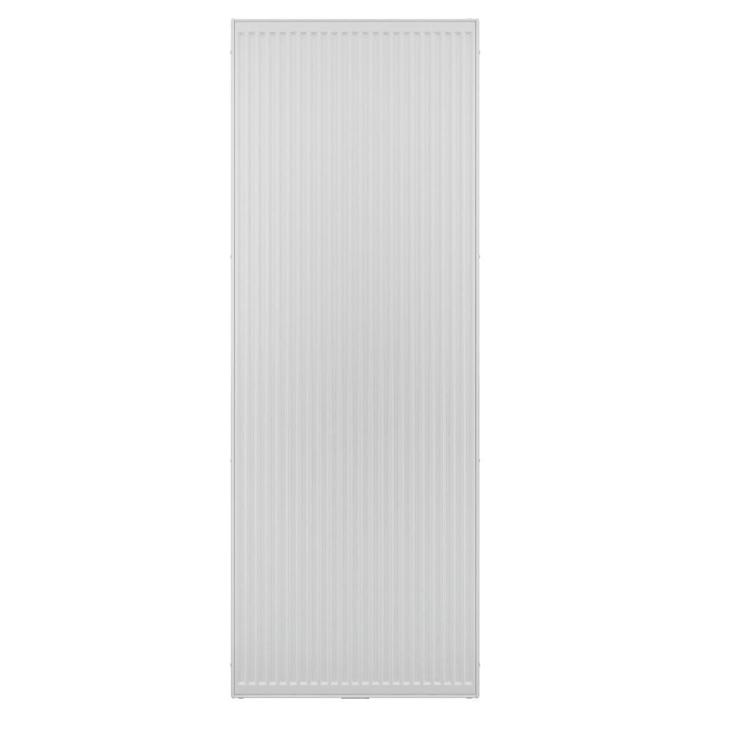 kermi x2 heizk rper verteo profil fsn221800601x3k w. Black Bedroom Furniture Sets. Home Design Ideas