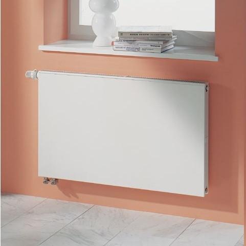 kermi x2 heizk rper plan v typ 12 ptv120400401l1k w. Black Bedroom Furniture Sets. Home Design Ideas
