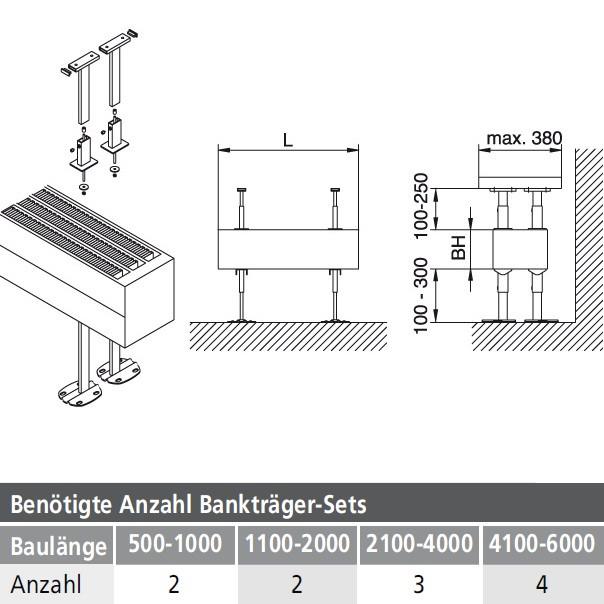 kermi fensterbanktr ger set 2 zm00030001 w. Black Bedroom Furniture Sets. Home Design Ideas