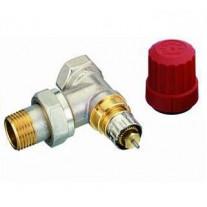 Danfoss Thermostatventil RA-N 15 1/2'' Eck 013G0033