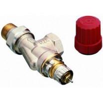 Danfoss Thermostatventil RA-N 15 1/2'' Ax 013G0153