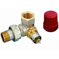 Danfoss Thermostatventil RA-N 15 1/2'' WE links 013G0234