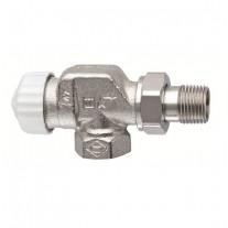 Heimeier Thermostatventil V-exact Axialform 3/8'' #371001000
