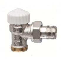 Heimeier Thermostatventil V-exact Eckform 1/2'' #371902000