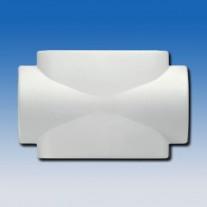Heimeier Verkleidung für Multilux weiß 385010553