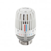 Heimeier Thermostatkopf Typ K weiß 600000500