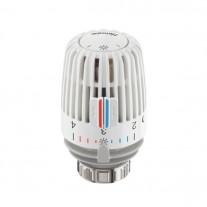Heimeier Thermostatkopf Typ K Nullstellung weiß 700000500