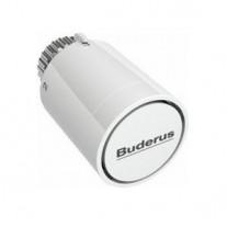 Buderus Logafix Thermostatkopf BH1-W0  7738306437