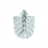 Avenarius WC-Bürstenkopf 60 mm, weiß 1002560030