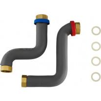 Bosch Anschluss-Set GC7000F/GC8000iF 50 kW 7736602297