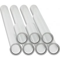 Bosch Set Abgasrohre d:60 mm, L:10 m, starr 7738112522