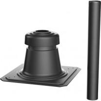 Bosch Schachtabdeckung Kunststoff d:60mm 7738112635