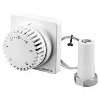 Oventrop Thermostatkopf Uni FH Fernversteller 2,0 m 1012295