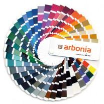 Arbonia Sonderfarbe für Bank-Radiator 5-Säuler H: 18 L: 150 cm