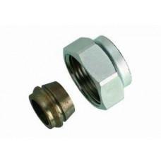 Danfoss Klemmverbinder G 3/4 IG auf 10mm 013G4120