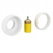 Danfoss Adapter+Stopfbuchse RAV+RAVL 014G0250