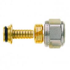Heimeier Klemmverschraubung für Kunststoffrohr 14x2 mm 1311-14.351