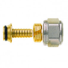 Heimeier Klemmverschraubung für Kunststoffrohr 18x2 mm 1311-18.351