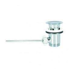 Ideal Standard Ab- und Überlauf, Velourchrom A961230AD