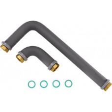 Bosch Anschlussrohre hydraulische Weiche WHY 120/80 # 5584584