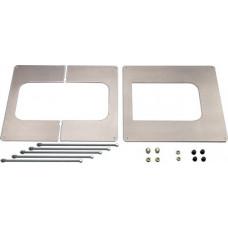 Bosch Mauerkastenzubehör für Fertighäuser 7709000262