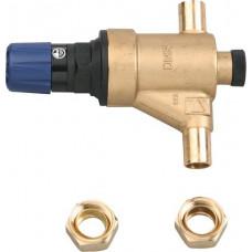 Bosch Druckminderer einstellbar 7719002804