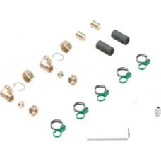 Bosch Flachdach-Anschlussset für SO4000TF 7735600334