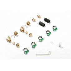 Bosch Flachdach-Anschluss-Set für SO5000TF 7735600337