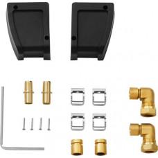 Bosch Flachdach-Anschluss-Set für VK 120-2 # 7735600346