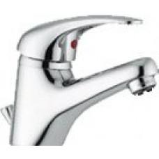 Bosch Einhebel-Waschtischarmatur, verchromt 7736504336
