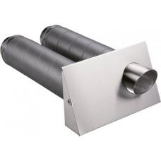 Bosch Außen-/Fortluftelement, d:160mm 7738112064