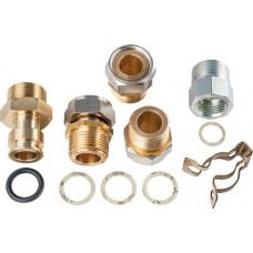 Bosch Anschlussnippel für Direktanschluss 7738112119