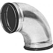 Bosch Bogen 90 Grad Metall DN 100 7738112483