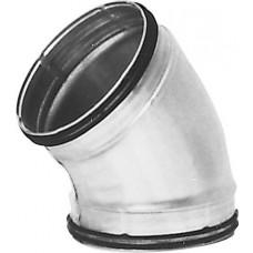 Bosch Bogen 45 Grad Metall DN 100 7738112484